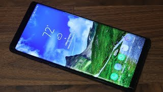 Why The Galaxy Note 9 Instantly Became My Daily Driver