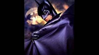Batman Forever OST Descent