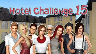 The Sims 4 The Bachelorette Challenge Season 1 Episode 9 - Speed Dating Round 3