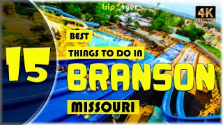 Things to do in Branson Mo - Top 15 Best Fun Things