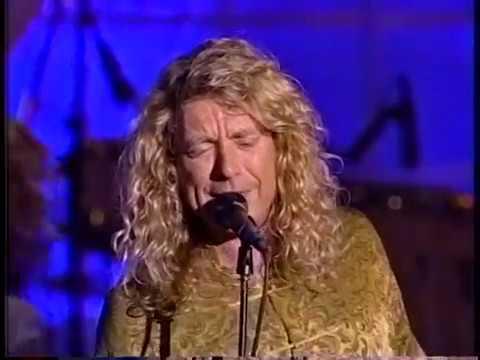 Led Zeppelin - Rock & Roll Hall of Fame (Live Concert, 1995)