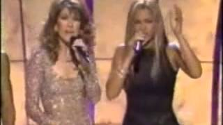 Celine Dion and Destiny