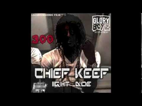 Chief Keef - Ight Doe