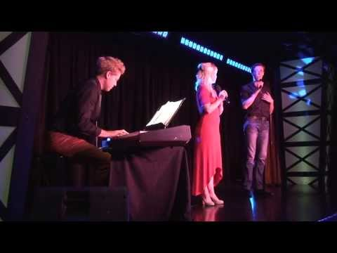 "A Night On Broadway performed by Magic 29 onboard the ""Disney Magic"" on May 20, 2013"