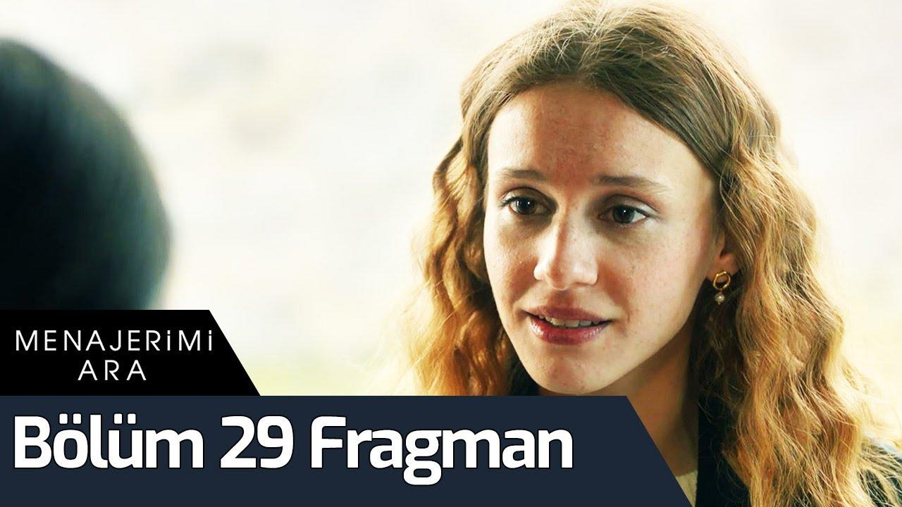 Menajerimi Ara 29. Bölüm Fragman