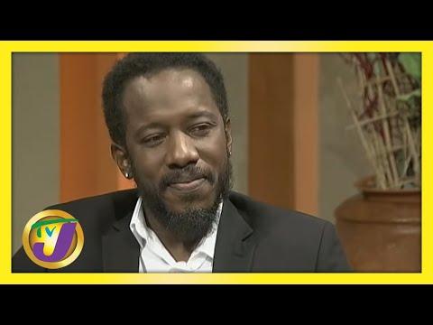 Wayne Marshall   TVJ Profile Interview   Jamaican Artiste & Writer   Part 1