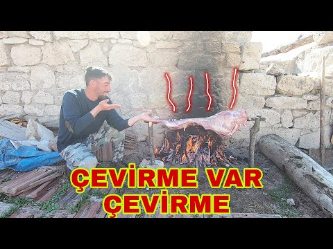 İFTARDA OĞLAK ÇEVİRME VAR~100 BİN ABONE İÇİN TEŞEKKÜRLER