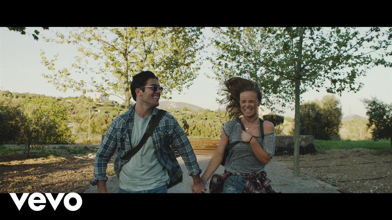 benjamin-ingrosso-do-you-think-about-me-official-video-benjaminingrossovevo