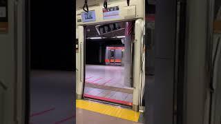 【JR東日本 ドア開閉】JR東京駅京葉地下4番線 E233系5000番台ドア開閉&発車メロディ、走行シーン