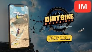 Dirt Bike Unchained Android iOS Gameplay