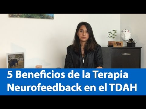 5 beneficios de Neurofeedback en TDAH 1