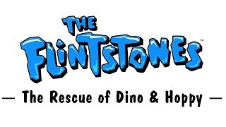 Title Theme & Ending (Discount Version) - The Flintstones: The Rescue of Dino & Hoppy