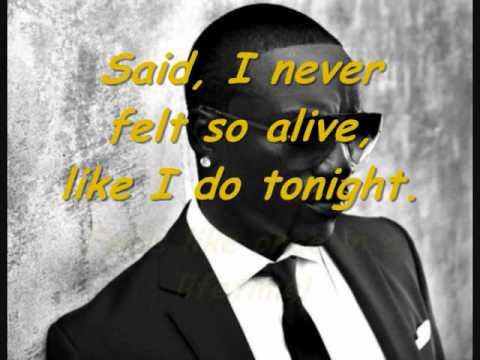 Akon - Once Radio (Produced by David Guetta) - HQ W/Lyrics