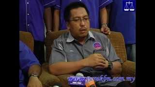 Cadangan Memanjangkan Tempoh Program Amanjaya Internship:- Hairul Anwar