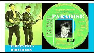 Watch Everly Brothers Paradise video