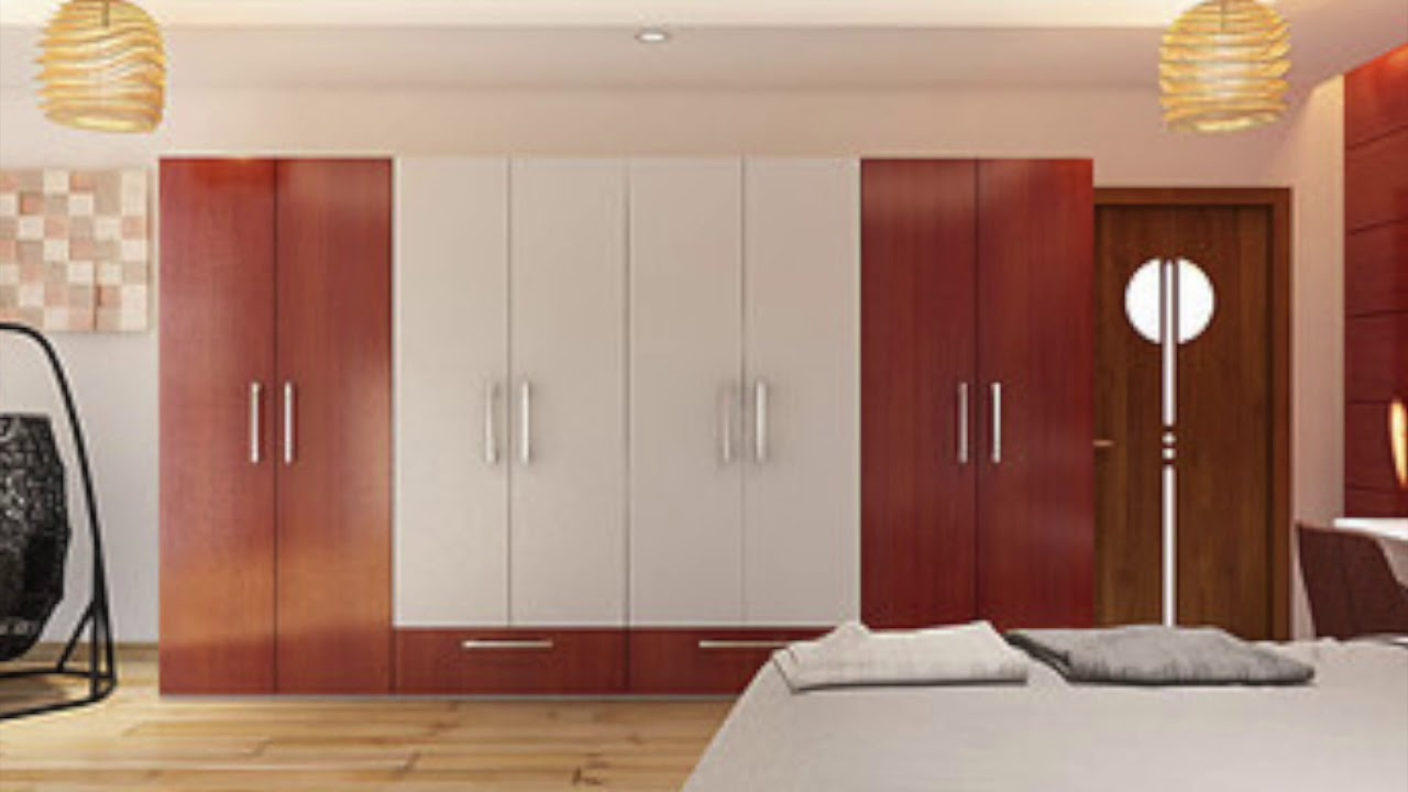 7 Best & Latest Modern Wardrobe & Cupboard Designs 2107 ...