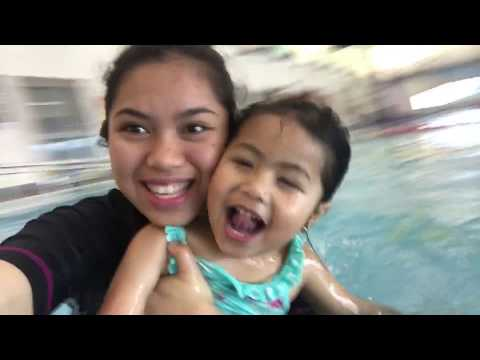 FUN SWIMMING at Albany Stadium Pool