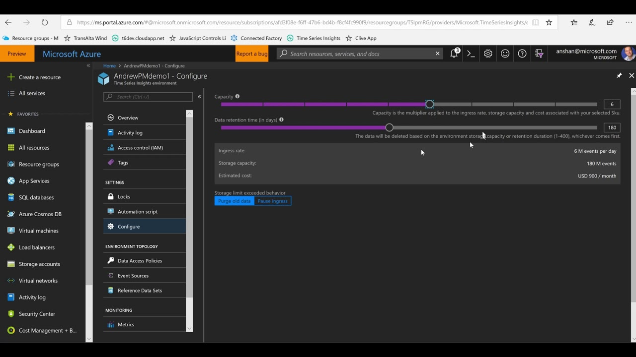Diagnose, troubleshoot, and solve issues in Azure Time