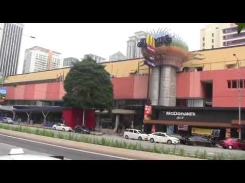 2017 Ampang Park Shopping Complex,Kuala Lumpur