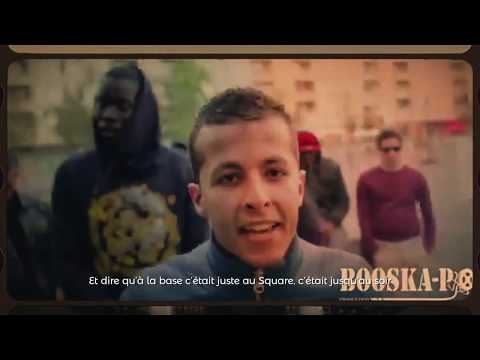 Youtube: Hayce Lemsi – 10 ans déja –