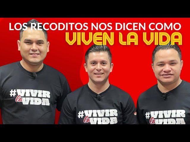 Banda Los Recoditos  estrenan álbum:
