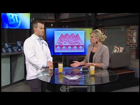 BT Health: Shingles Vaccination