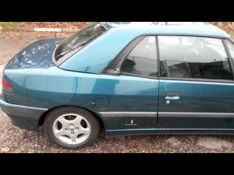 Peugeot 306 cabriolet cabrio ph1 with hardtop, leather , soft top , spares