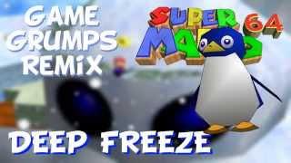 Game Grumps Remix: Deep Freeze
