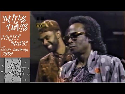 Miles Davis- Night Music with David Sanborn