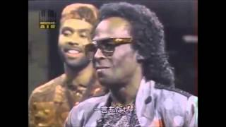 Miles Davis- Night Music with David Sanborn