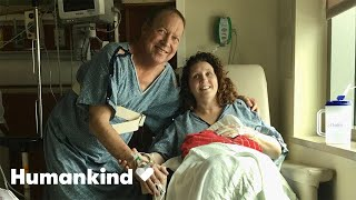 One family saved this man's life twice | Humankind