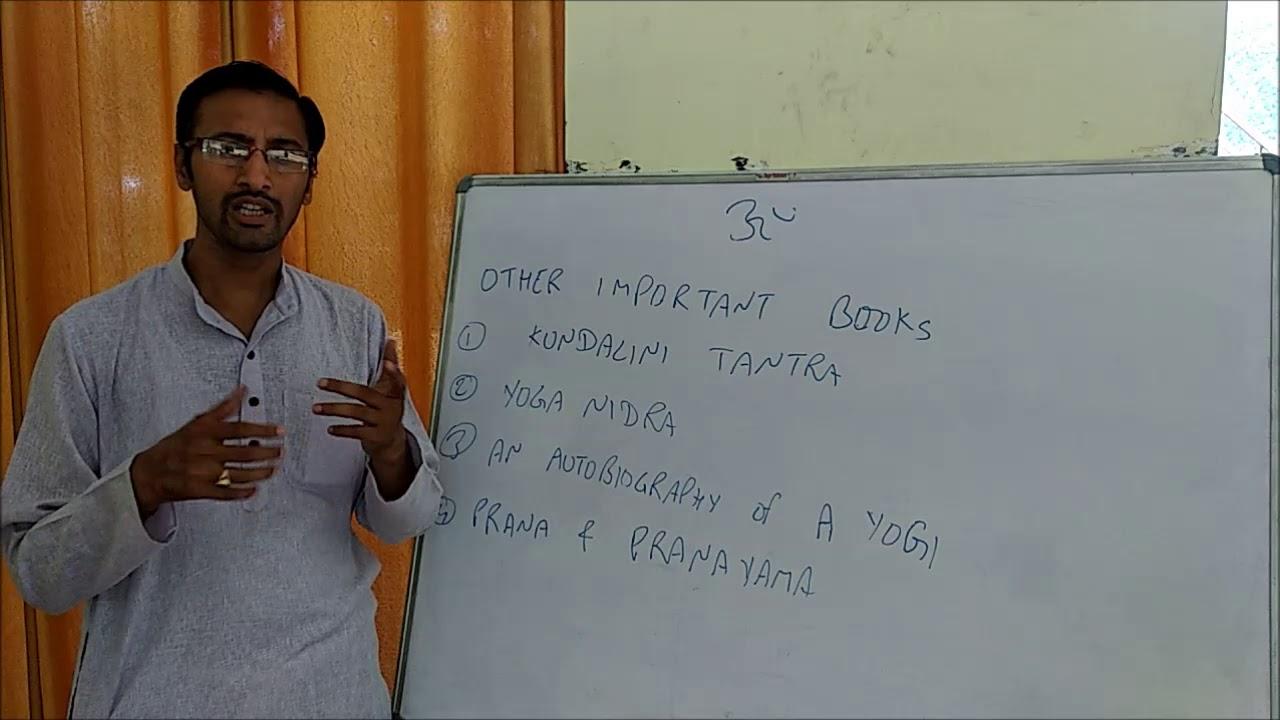 Yoga Books Pdf Online Sri Yoga Asham Rishikesh