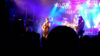Saltatio Motris - 7 Raben live