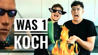 Koch von Heute feat. Crispy Rob | Phil Laude