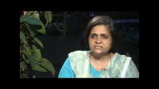 Eastern Crescent in the eyes of MS TEESTA SETALVAD