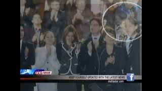Il-Kumpanija ta' iben Lawrence Gonzi ingħatat kuntratt b'direct order.