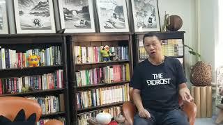 城寨短打: 九月十二號 李婉華播願榮光歸香港被加拿大五毛老左狂投訴