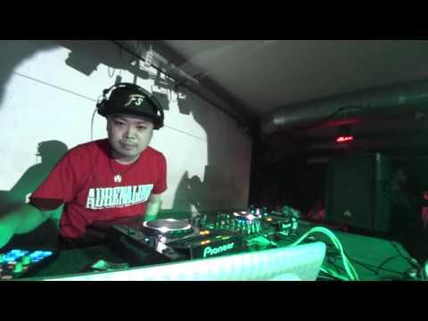 Satoshi Honjo - Live mix on 11 Sep, Hard Mafia