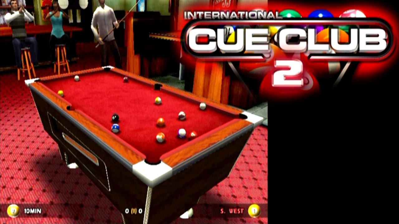cue club 2 game free download for pc
