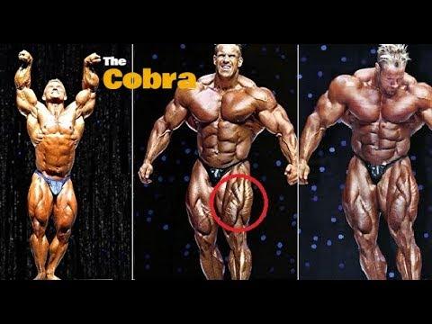 TOP 5  Legendary Posing Moments In Bodybuilding History !