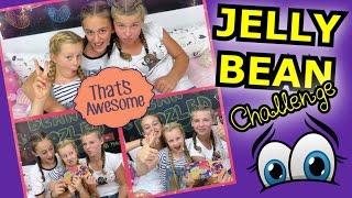 ★ JELLY BEAN Challenge + GIVEAWAY★ coole Mädchen Zöpfe&Frisuren