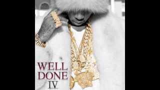 Tyga - Versace Versace - Well Done 4 (Track 12)