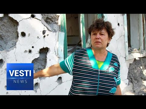 What Peace Deal? Siege of Donetsk Suburbs Continues Apace With Non-Stop Shelling By Kiev!
