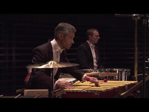 Bernstein : West Side Story - Danses symphoniques (Orchestre philharmonique de Radio France / Mik...