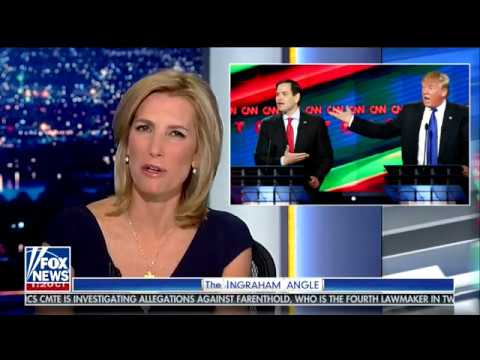 The Ingraham Angle - December 14, 2017 - Archive