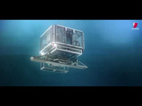 Fletcher Group Seabed Survey and Clearance using ZODIAC TT ROV