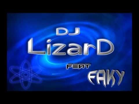 Dj LizarD feat Faky - Tech-trance mix 2013