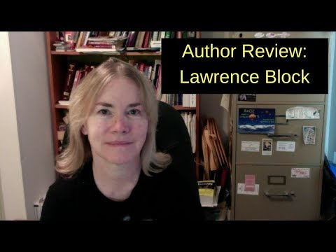 Author : Lawrence Block