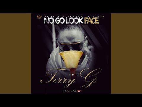 No Go Look Face