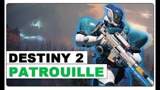 Destiny 2 - Verlorene Sektoren + Adventures + Live Events + Patrouillen Missionen | KEINE SPOILER